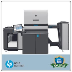 Indigo 5900 Digital Press