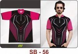 SB-56 Polyester T-Shirts