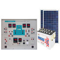 Solar Power Generation System