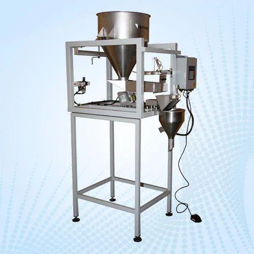 Semi Automatic Weigh Filler