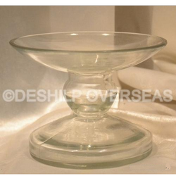 Clear Soap Dishes