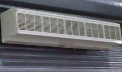 Industrial Heavy Duty Air Curtains, Size : 4 And Upto 6ft