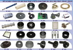 Textile Spinning Spares for LMW Draw Frame Rsb 851, Rsb951