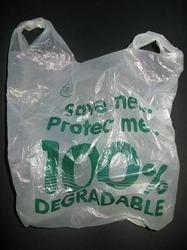Polymer Bags