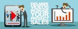 Animated Explainer Video Web Videos