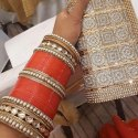 Latest Punjabi Wedding Chura