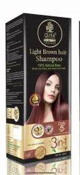 Ojya Light Brown Hair Colour Shampoo