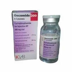 Oncomide Injection