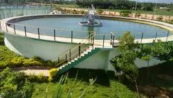 Sewage Treatment Plants In Tamilnadu
