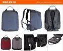 Killer Antitheft Laptop Bag