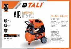Air Compressor BT 24 MAC