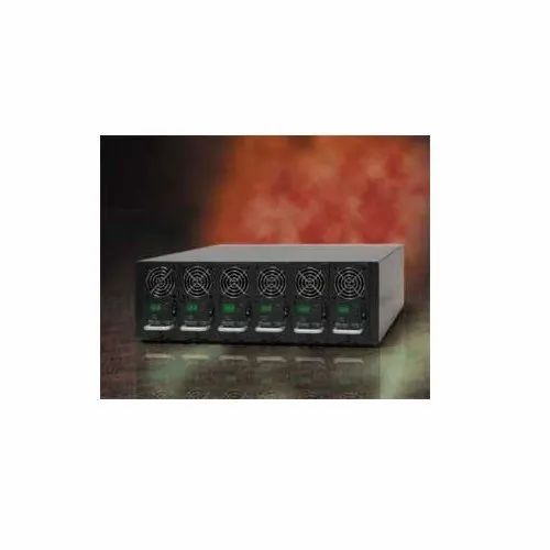 Quantel 67322 5V/100A DC Power Supply For LCM Burin In Applications