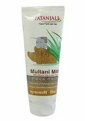 Patanjali Multani Mitti Face Pack