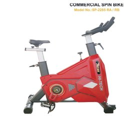 SP 2285  RA Commercial Spin Bike