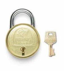 Godrej 5 Lever Lock