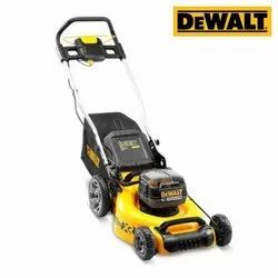 Dewalt DCMW564N Li-ion Brushless Lawn Mower, Weight: 27 kg