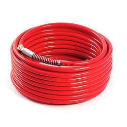 Thermoplastic Fire Hose