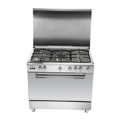 Dona 5B cooking range