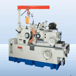 Hydraulic Centerless Grinding Machine