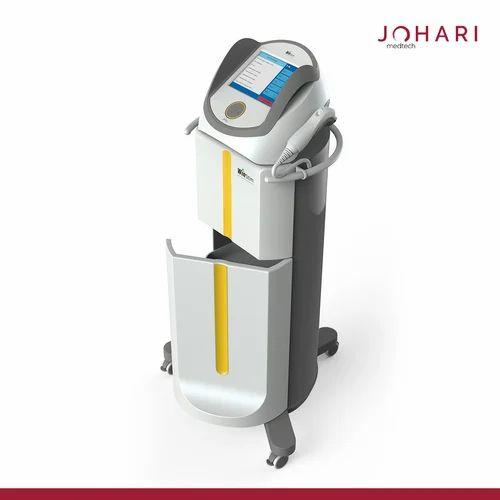 Johari Digital ComboTherapy (Ultrasound & Electrotherapy