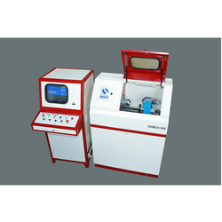CNC Lathe Tutor Machine