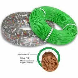 Havells Life Line Plus S3 PVC HRFR Cable