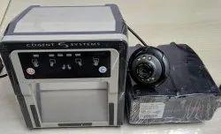 Used  Cogent 3M Aadhar kit