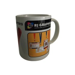 Ceramic Sublimation Photo Mug Printing Service., in Ahmedabad