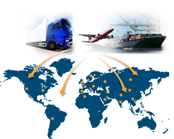 Cargo Transportation Services, Cargo Services in Bhopal