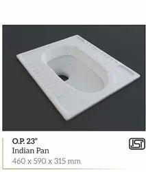 Aqutop Indian Toilet