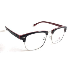 fd484a27833d Hamiltano Winston Rectangle Unisex Glass Frame