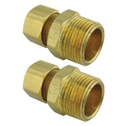 Component Compression Tube Fittings