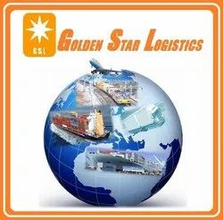 International Freight Forwarding Services, Source Location: PAN India