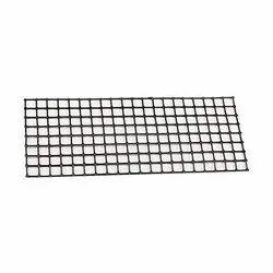Fine SS Hexagonal Sunscreen Mesh, For Industrial, Thickness: 1.5 Mm