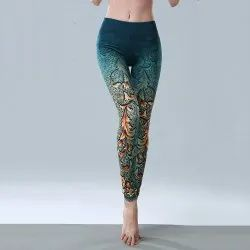Yoga Leggings Fabrics