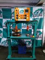 Hydraulic Buffet Plate Making Machine