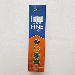 Fit and Fine Juice