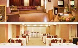 Luxury Business Hotel