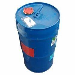 Blue 150 Liter HDPE Storage Drum