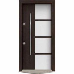 25mm Wooden Door