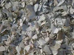 White Plastic PP scrap