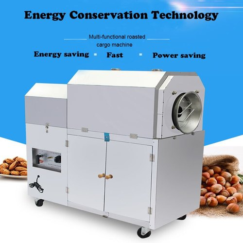 Dried Fruit Roasting Machine