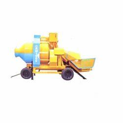 Mixers Reverse Drum Concrete Mixer Manufacturer From Pune