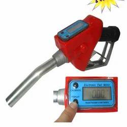 Digital Meter Fuel Transfer Nozzle