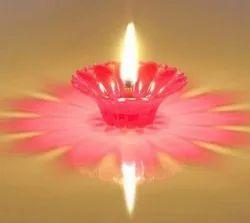 Diwali Plain Reflection Diya