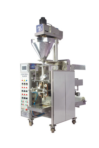 protein powder packaging machine at rs 750000 unit automatic