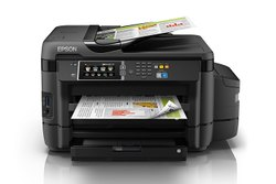 Epson L1455 Color InkTank Multi-Function Printer, Upto 32 ppm