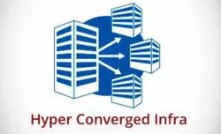 Hyper Converged Infra Solution