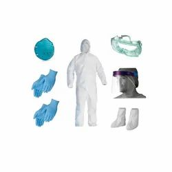 Personal Protective Equipment (PPE) for Infection Control