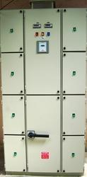 Nitel Automatic Power Factor Control Panel